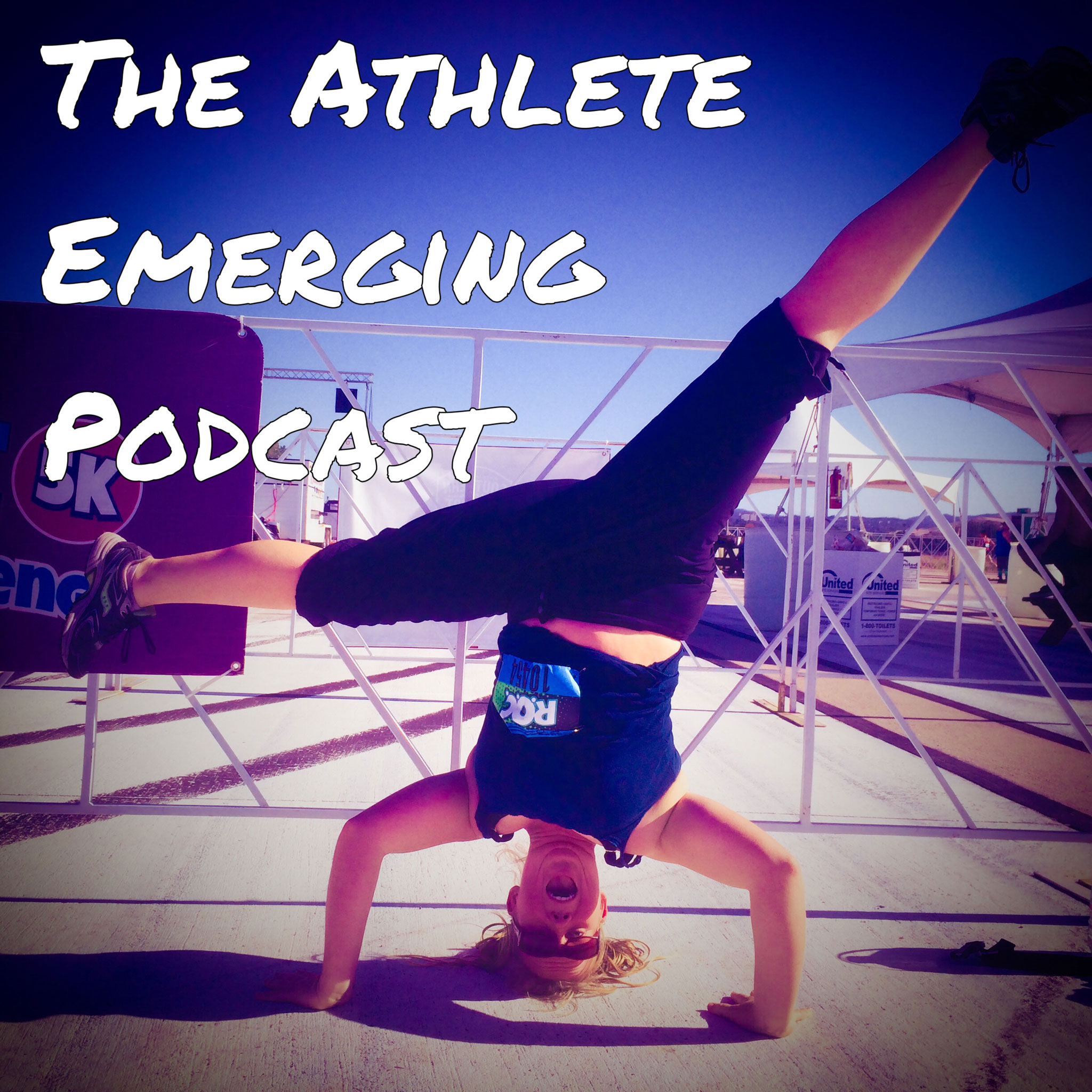 Athlete Emerging
